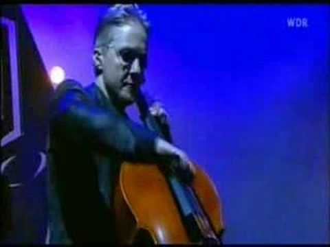 Apocalyptica - Betrayal (Live @ Rock Am Ring 2005)