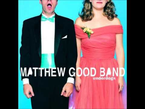 Matthew Good Band - Everything Is Automatic