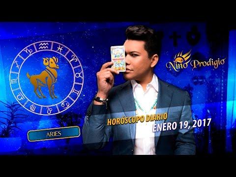 Horóscopo Diario de Aries - Enero  19, 2017