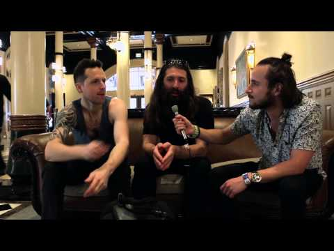 Tribe Society - SXSW 2015 Interview