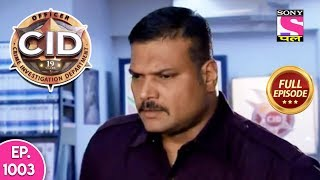 CID - Full Episode - 1003 - 8th December, 2019