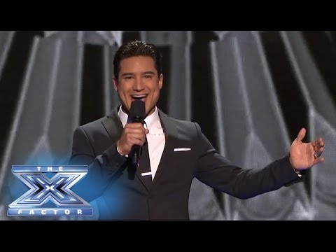 Episode 19 Recap: The Big Band Theory - The X Factor Usa 2013 video