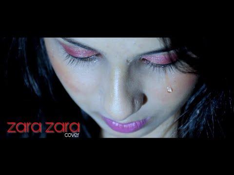 Zara Zara - COVER  l  AYUSHI CHOUDHARY |  VISON STUDIO