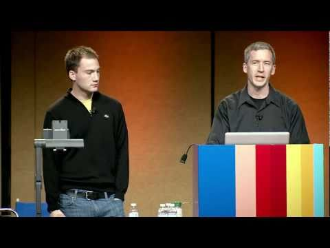 Google I/O 2011: Accelerated Android Rendering