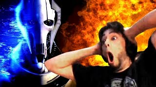 GRIEVOUS Y OBI WAN CONFIRMADOS!! MI REACCIÓN a lo NUEVO de STAR WARS BATTLEFRONT 2