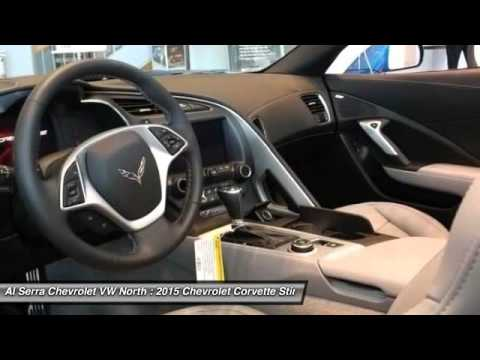 2015 Chevrolet Corvette Stingray Colorado Springs, Denver, Castle Rock N4743