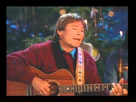 John Denver - Away In A Manger