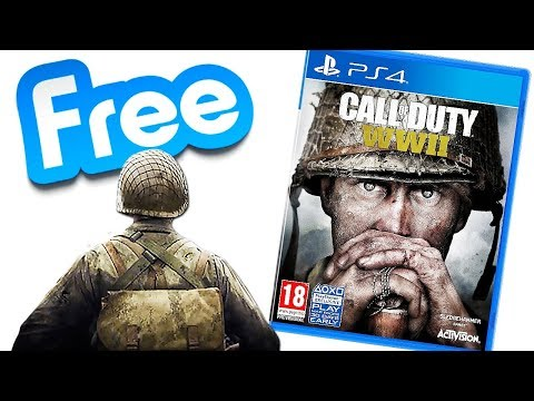 Only Click This if You Plan on Buying Call of Duty: WORLD WAR 2