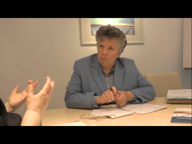 """""""Wie mache ich mich als Freiberufler selbständig"""" mit Delia Jurgeleit"""