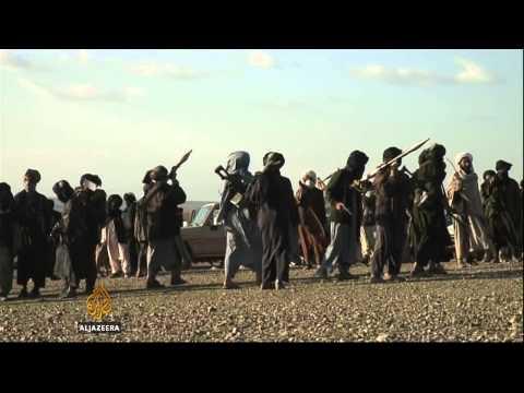 Haqqani group blamed for Afghan suicide blast