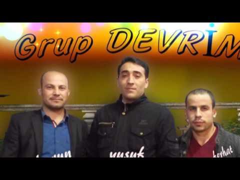 Grup DEVRİM -DOSTUM DOSTUM -hozan FERHAT - YUSUF -HARUN