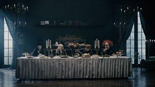 狼の食卓 第5話