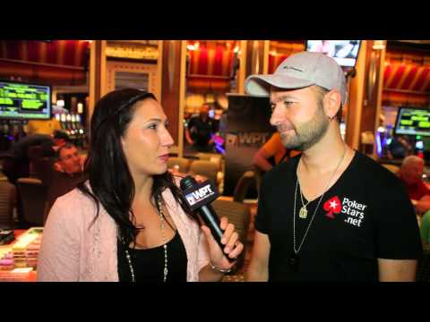 Season XI WPT World Championship: Day 3 with Daniel Negreanu