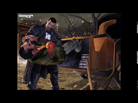 Descargar The Punisher Para PC 1 Link Español Full (GRATIS)