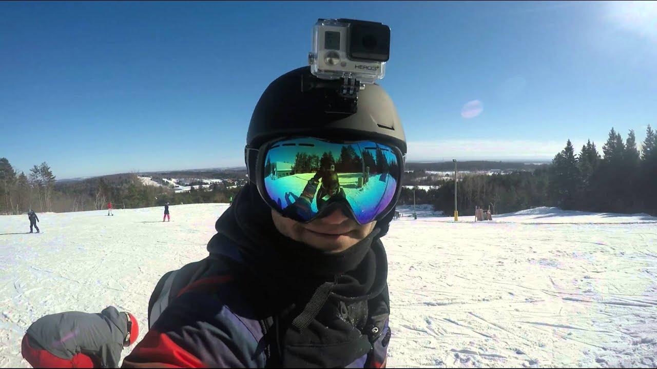 Skyloft ski resort wedding