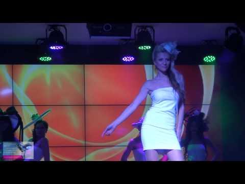 Мисс Хабаровск 2014