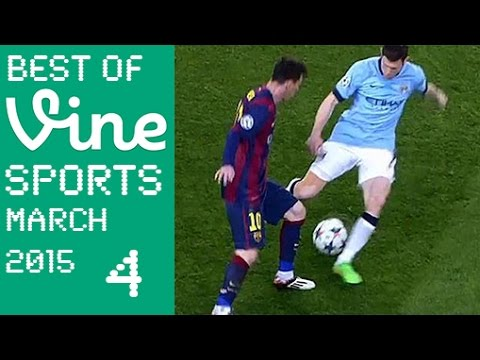 Best Sport Vines | March 2015 Week 4