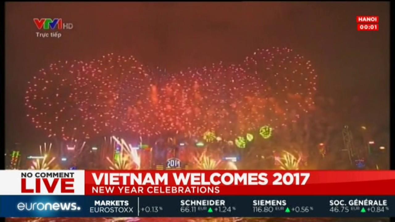 Туры во вьетнам на новый год 2017 раннее