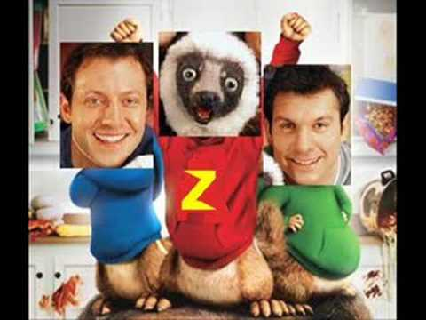 zoboomafoo chipmunks