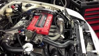 Eagle Talon AWD Turbo Upgrade - Part Two