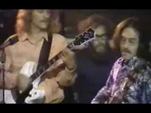 Creedence Clearwater Revival: Green River Live
