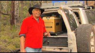 Ernie's Engel Tips - Setting up your vehicle