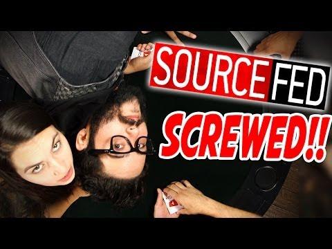 Sourcefed Plays Egyptian Ratscrew!!