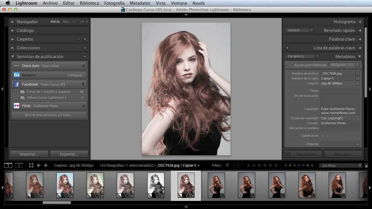 Fondo Para Editar Fotos En Photoshop