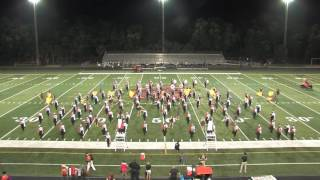 Lely Band Performance September 16 2016