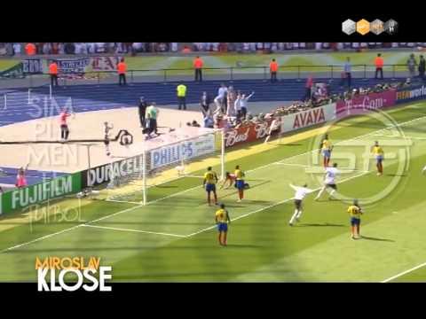 Miroslav Klose (revista SF agosto 2014)