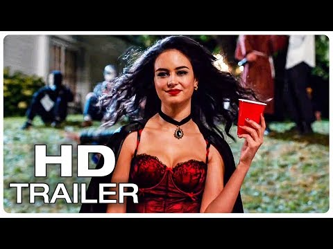 TOP UPCOMING COMEDY MOVIES Full online (2018) Part 2