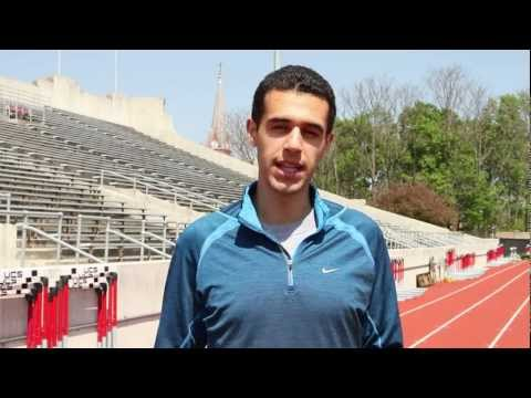 What it means to be a Scholar-Athlete at Ohio Wesleyan