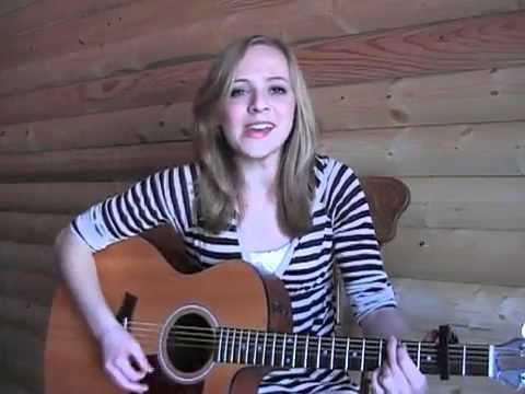 Naturally-selena-gomez-(cover)---madilynbailey video