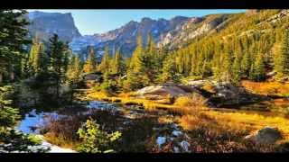 Watch John Denver Garden Song video