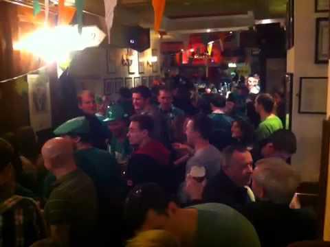 Peadar Kearney's Pub St. Patrick's Day