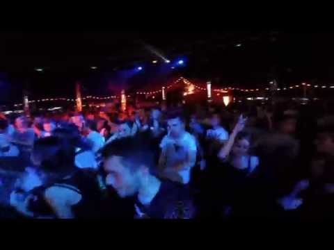 All Naked - Cabaret Sauvage [04/10/2014]