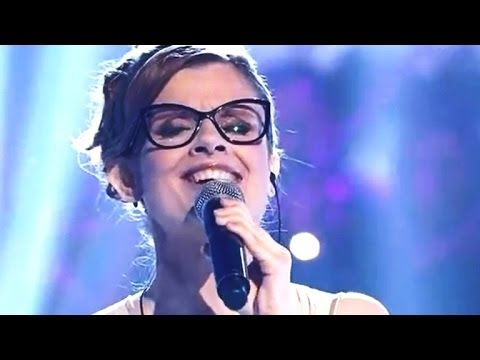 The Voice of Poland - Dorota Osińska -