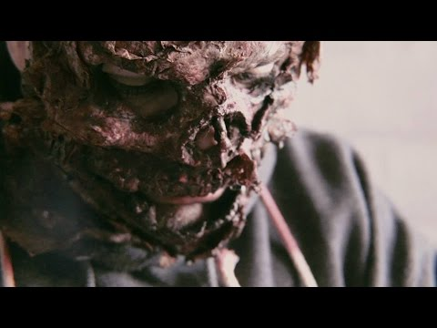 The Butcher Official Trailer streaming vf