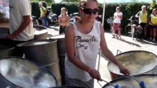 Panash - Steelband Festival Cudrefin
