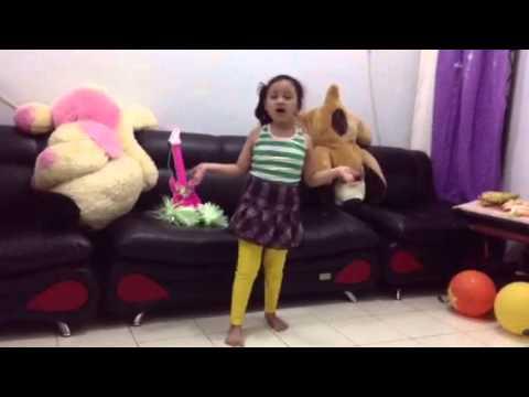 wish upon a star Hi-5 Disney Junior By Lara Keneisha