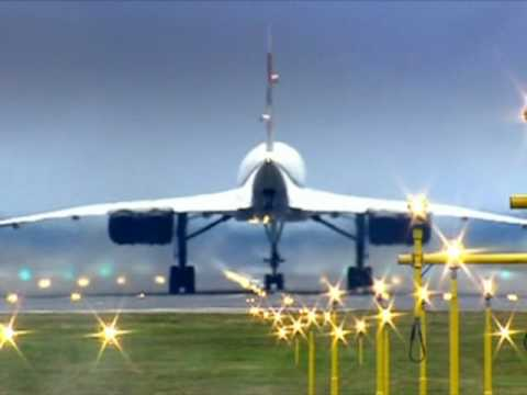 Concorde: 27 Supersonic Years