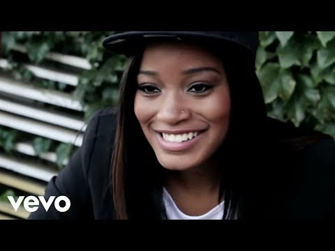 Keke Palmer - The One You Call