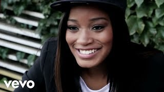 Watch Keke Palmer The One You Call video
