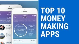 Apps that make money fast and easy daily (earn cash 2018)