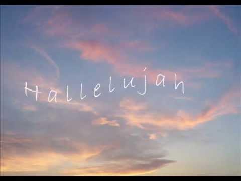 SANUKA - Hallelujah (cover)