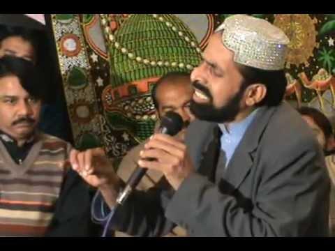 Shah Saware Karbala Teri Shah Sawri Ko Salam by Rafiq Chishti...