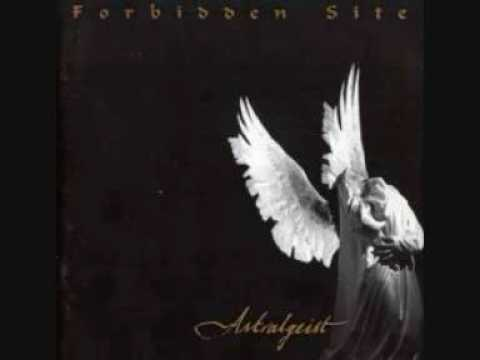 Forbidden Site - Ex Cathedra-Engels Lied