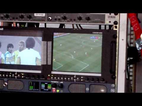 Vlog Z Mundialu. Los Reportera Czyli Gdzie Obejrzałem Niemcy - Anglia
