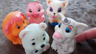 Toys For Kids Baby Doll Play بچوں کے ناچتے کھلونے