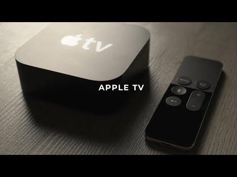 Apple TV vale a pena ? REVIEW Fernando Cesar